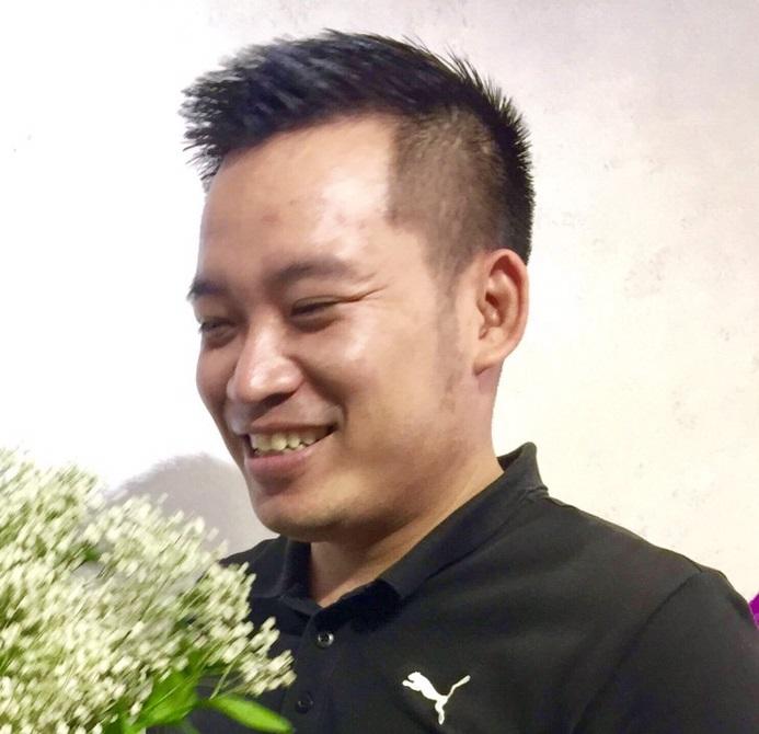 Đỗ Minh Tuấn