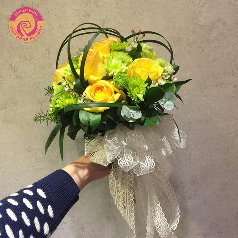 bó hoa đẹp