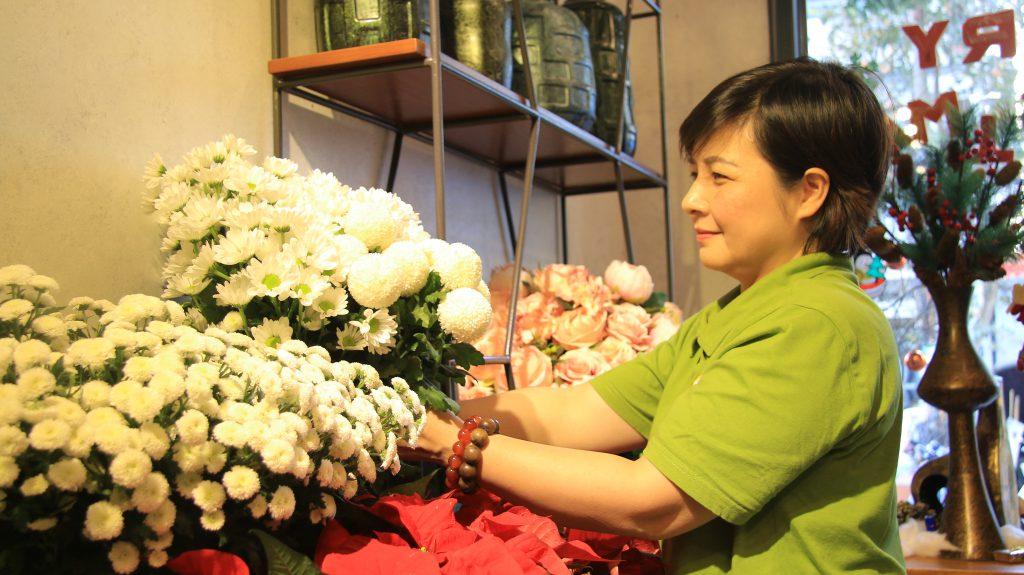 shop hoa tươi online ship toàn quốc