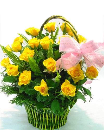 Hướng dẫn cách cắm hoa đẹp nhân ngày 20/11