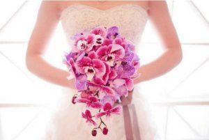Những mẫu hoa cưới đẹp mê mẩn cô dâu nào cũng muốn sở hữu