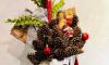 Những món quà Giáng sinh mang đậm phong cách Vintage tại Hoa Việt Pháp