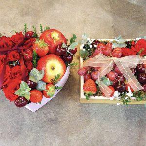 giỏ quà tình yêu love box