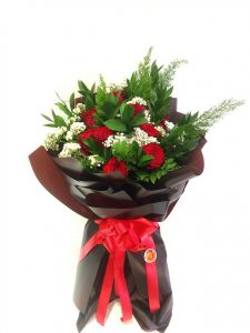 hoa tươi tình yêu love flower