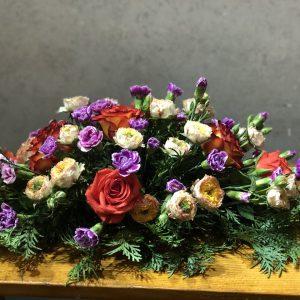 hoa bàn hội nghị
