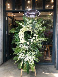 hoa tang funneral
