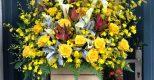 Điện hoa Việt Pháp chúc mừng ngày Báo chí cách mạng Việt Nam
