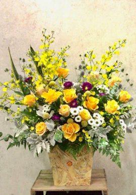 Lẵng hoa để bàn VPLH2006201000