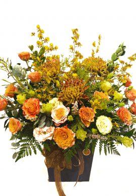 Giỏ hoa bàn VPHB1007211200