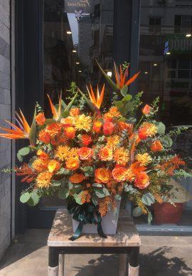 Lẵng hoa để bàn VPHD2007211500