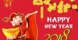 Thông báo lịch nghỉ tết Mậu Tuất 2018