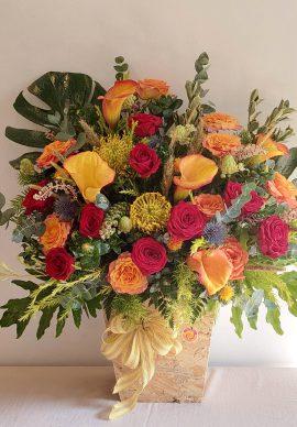 Lẵng hoa để bàn VPLB1907211200