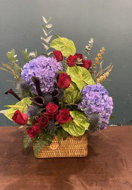 Lẵng hoa bàn VPLB2210212000