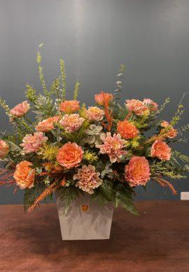 Giỏ hoa VPGH171021700