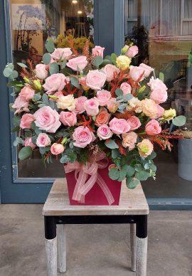 Lẵng hoa để bàn VPLB200721800