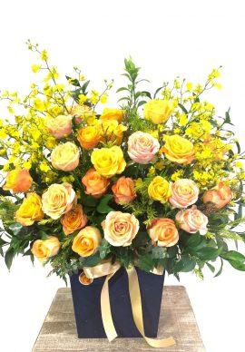 Lẵng hoa bàn VPHB100721800
