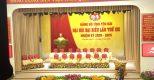 Rực rỡ sắc màu hoa tại đại hội đảng tỉnh Yên Bái 2020