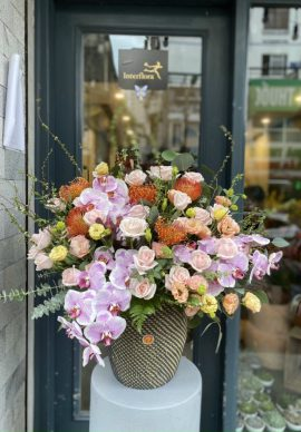 Giỏ hoa VPGH1410212000