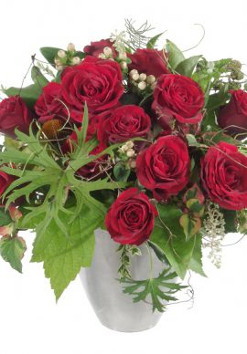 Switzerland bouquet i love you VPB 3506