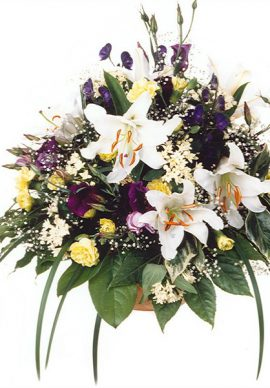 Switzerland in remembrance arrangement VPB 3701