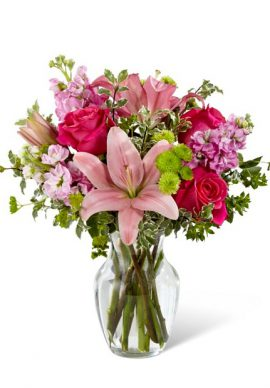 USA Pink Posh VPB 2110