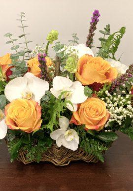 Hoa để bàn chúc mừng VPLB031120700