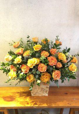 Lẵng hoa sang trọng VPLH130520150