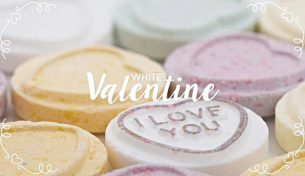 Valentine trắng – Cơ hội bày tỏ tình yêu dành cho người phụ nữ của bạn