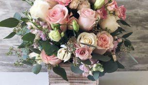 Bạn đã biết chọn hoa gì cho ngày 20/10 hay chưa?