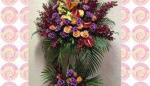 Cách chọn hoa tươi trang trí sự kiện phù hợp nhất