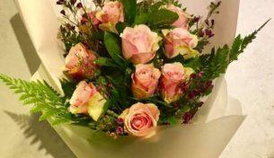Điện hoa toàn cầu: gửi yêu thương đến muôn nơi!