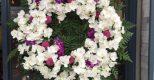 Hoa chia buồn và những điều lưu ý khi chọn hoa