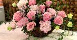 Hoa chúc mừng 20/11: Thay lời tri ân gửi đến thầy cô