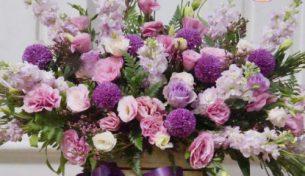 Bí quyết lựa chọn hoa chúc mừng đẹp nhất