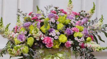 Hoa mừng ngày nhà báo Việt Nam: bí quyết chọn hoa đẹp nhất