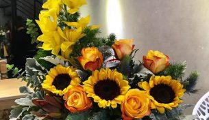 Hoa tặng mẹ ngày 20/10 ý nghĩa nhất