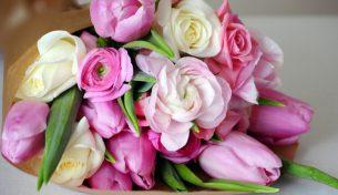 Hướng dẫn chọn hoa tặng ngày nhà giáo sao cho phù hợp nhất