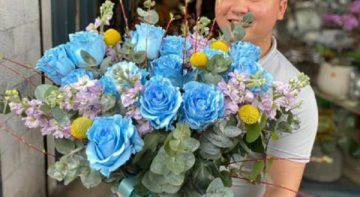 Hoa tươi Đẹp, Sang, Hợp ý – Món quà tuyệt vời cho phái đẹp