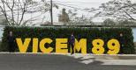 Hoa Việt Pháp làm thảm hoa trang trí sự kiện VICEM kỷ niệm 89 năm ngày truyền thống ngành Xi măng