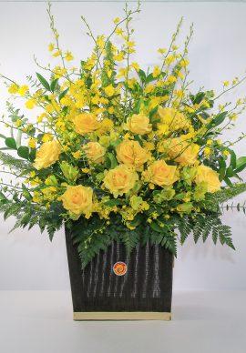 Lẵng hoa để bàn VPLB240819100