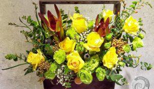 Ngày Phụ nữ Việt Nam nên tặng hoa gì cho ý nghĩa?