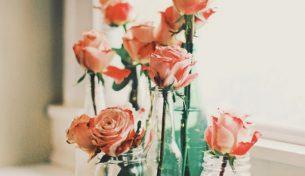 Giữ hoa tươi lâu chỉ với 7 bí kíp đơn giản