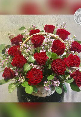 Hoa Tình Yêu – Rose Heart