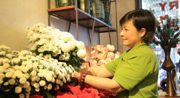 Shop hoa tươi online ship toàn quốc thời đại công nghệ 4.0